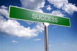 success in real estate