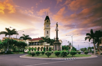 invest in Bundaberg-CBD