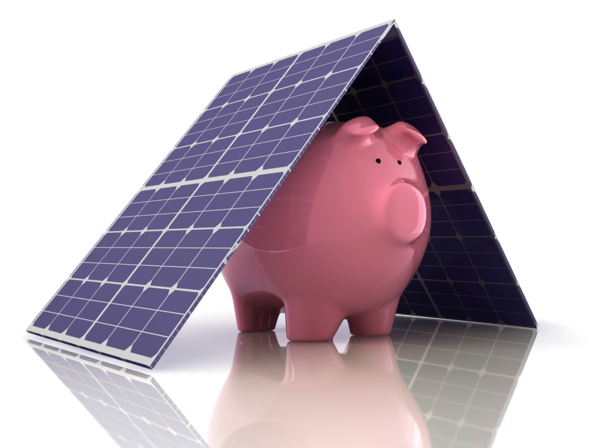 How Does Solar Power Increase Your Home Value Real